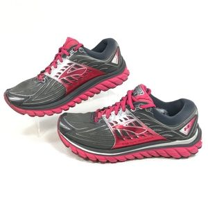 Brooks Shoes - Brooks Glycerin 14 Running Shoes Women's Size 8.5